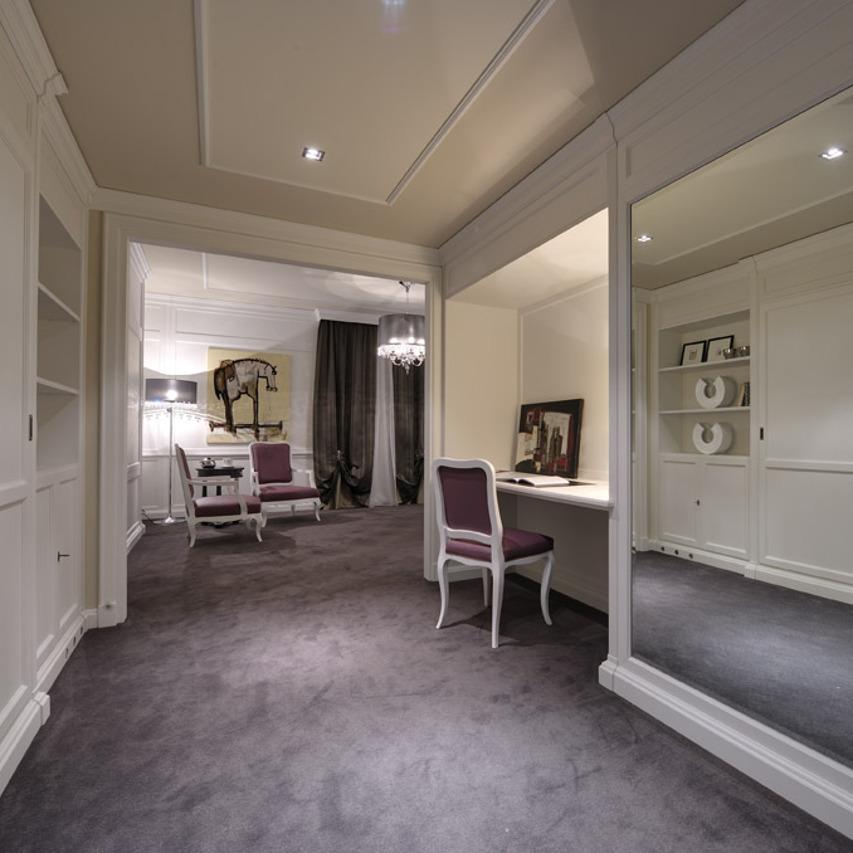 Hotels Interior Design