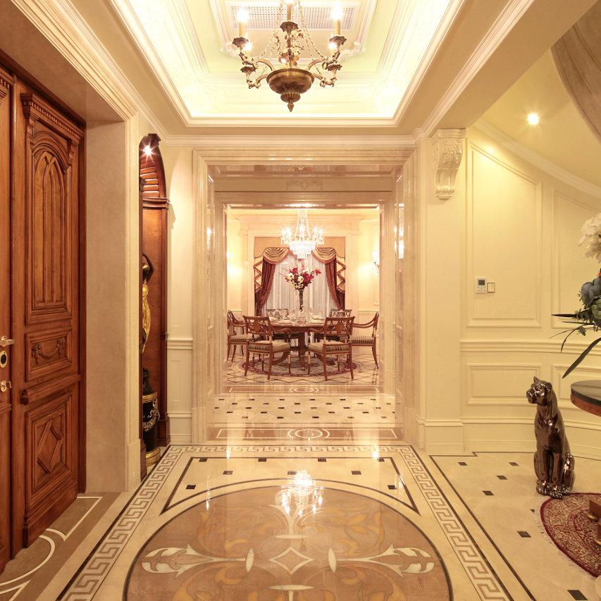 Private Interior Design