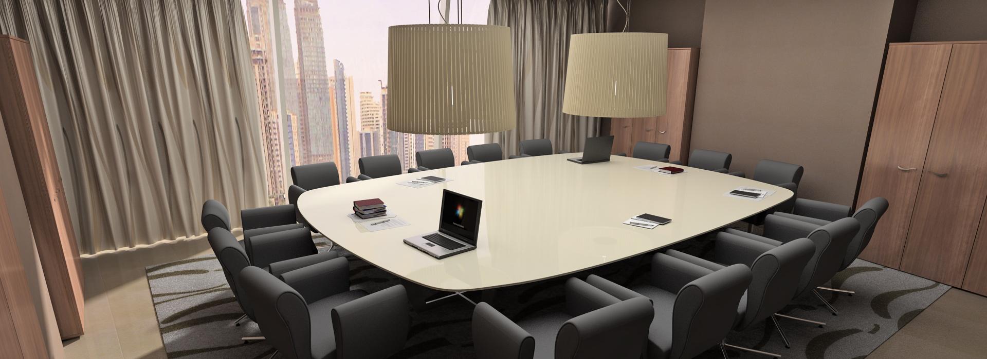 HCSdesign Corporate Interior Design