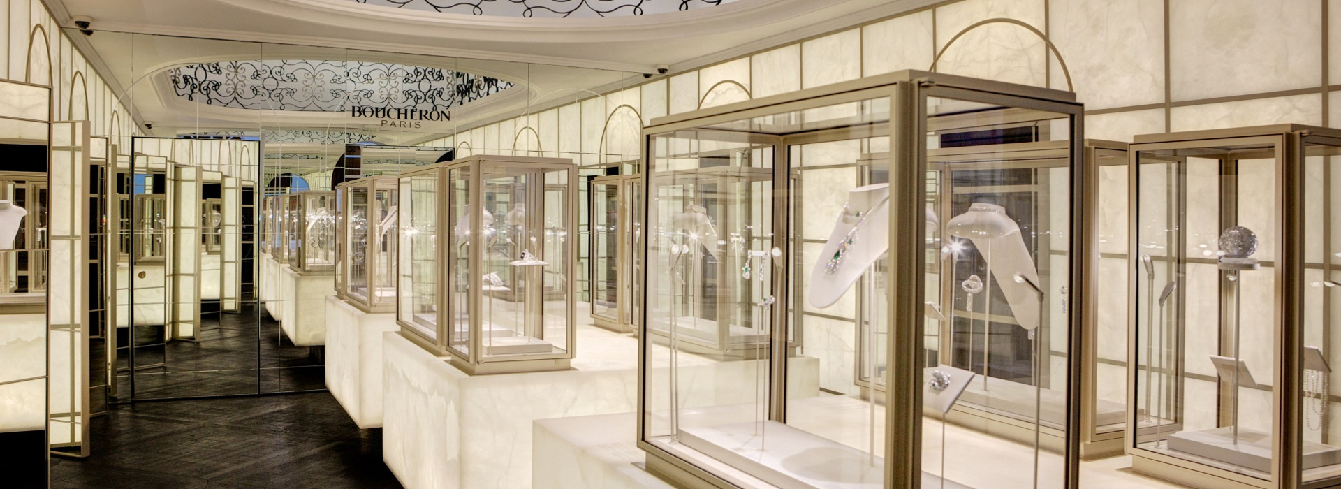 HCSdesign Luxury Stores