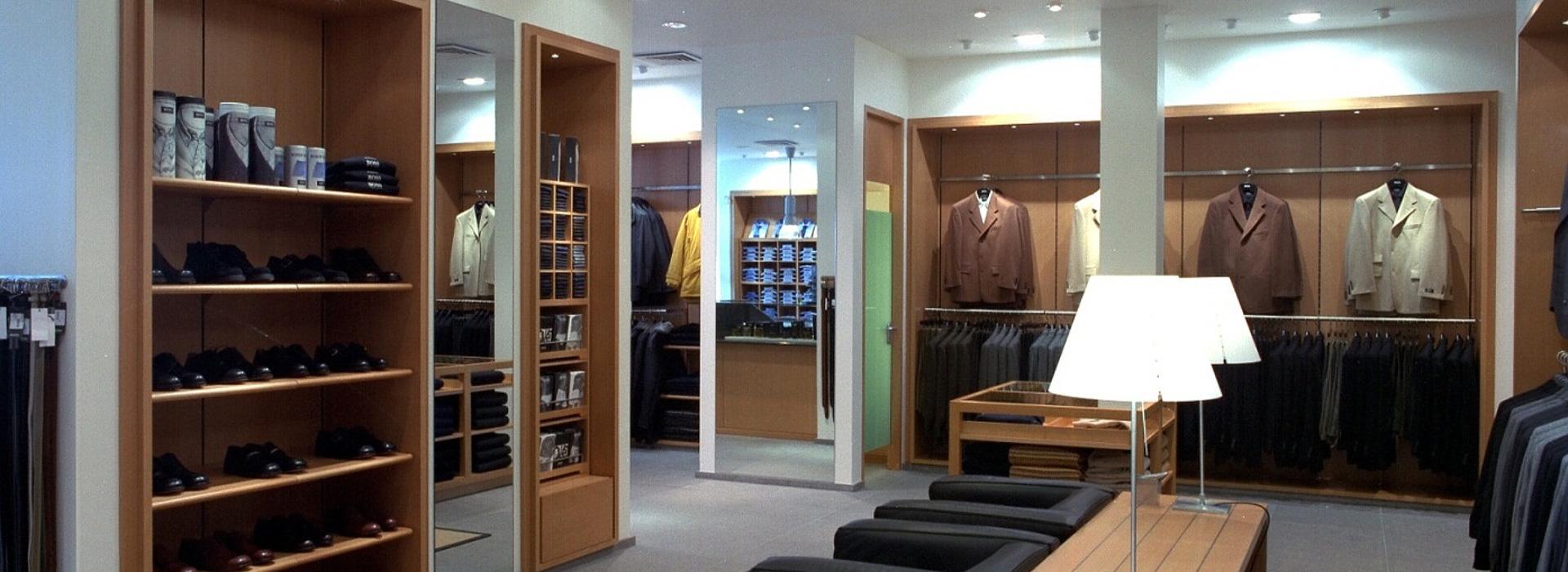 Commercial and public interior design hcsdesign for Interior design solutions