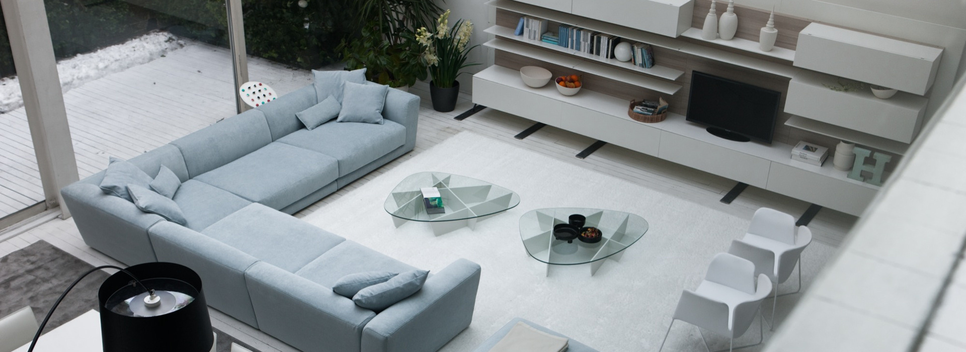 HCSdesign Modern House