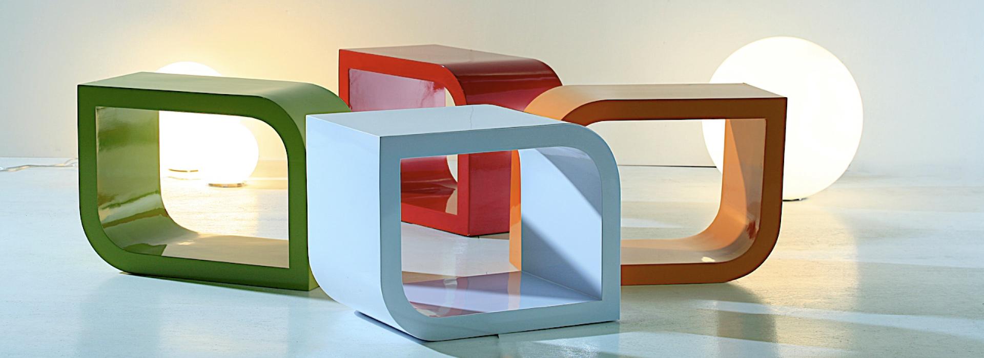 Manufactoring Furniture Works
