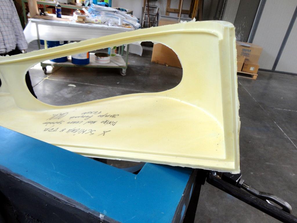 HCS Manufactoring - Plastic injection molding