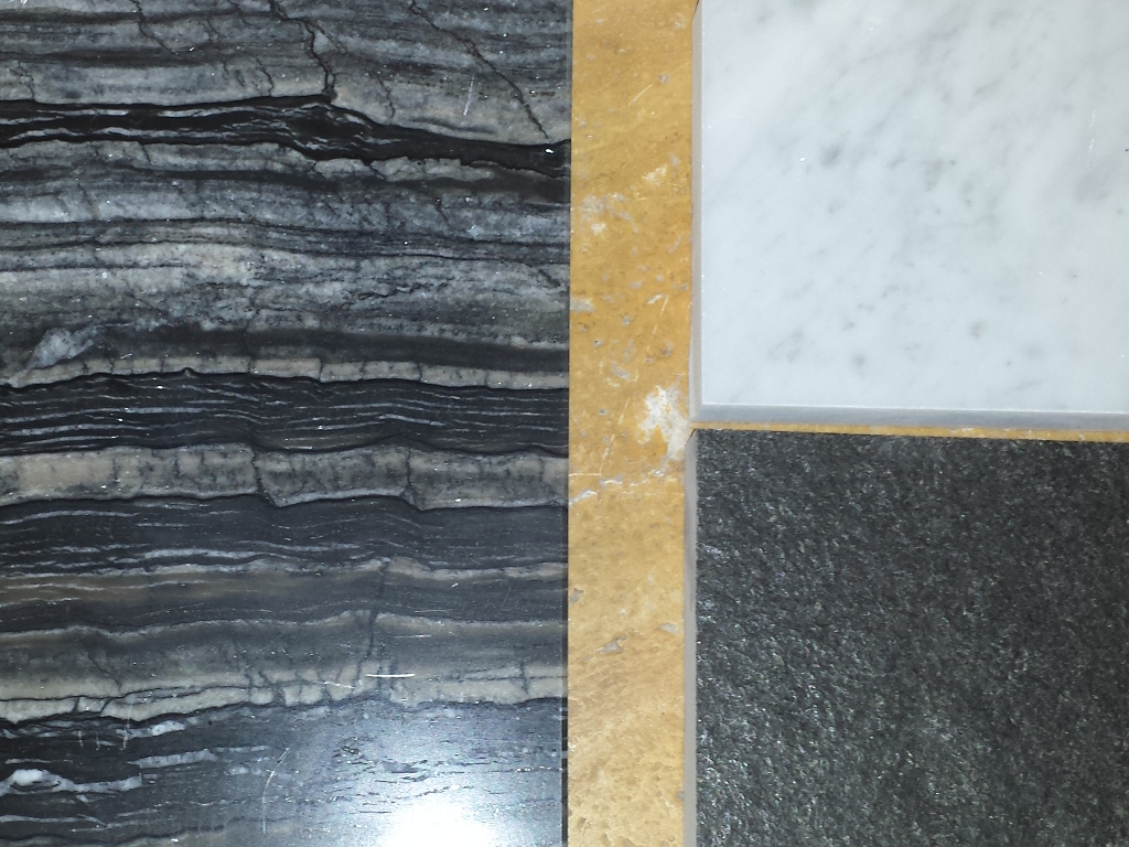 Marble Works